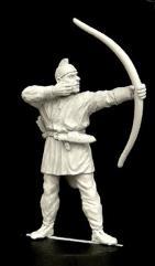 Village Archer #1
