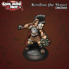 Kordius the Slayer