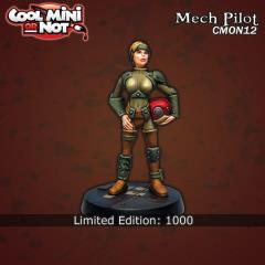Mech Pilot (Limited Edition)
