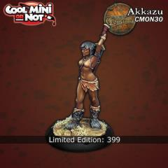 Akkazu (Limited Edition)