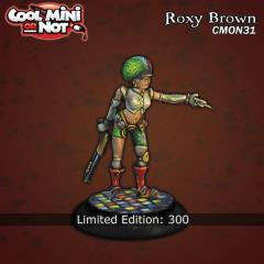Roxy Brown (Limited Edition)