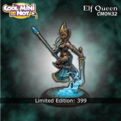Elf Queen (Limited Edition)