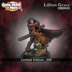 Lillian Grace - Eternal Warrior (Limited Edition)