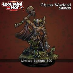 Chaos Warlord (Limited Edition)
