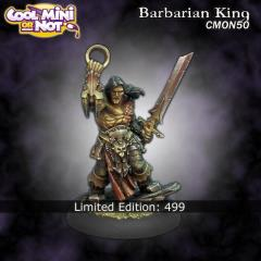 Barbarian King (Limited Edition)