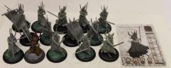 Ashmen Swordsmen Collection #1