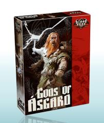 Gods of Asgard Expansion