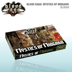 Mystics of Midgard Expansion