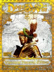 Viscount Perceval d'Hiver (Kickstarter Exclusive)