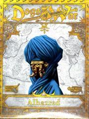 Alhazred (Kickstarter Exclusive)