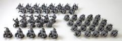 Soldier Miniatures (Kickstarter Exclusive)