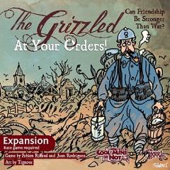 Grizzled, The - At Your Orders!