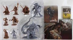 Knight Pack (Kickstarter Exclusive)
