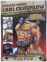 Special Guest Box - Carl Critchlow