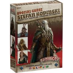 Special Guest Box - Stefan Kopinski