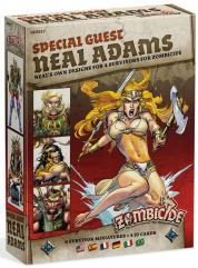 Special Guest Box - Neal Adams