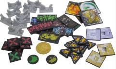 Plastic Token Set