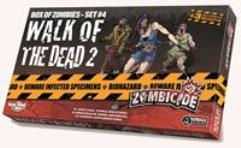 Box of Zombies #4 - Walk of the Dead 2