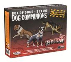 Box of Dogs - Set #6, Dog Companions