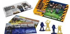 Gaming Night #5 - Bluehand Protocol