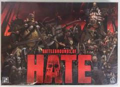 Battlegrounds of Hate