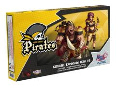 Expansion Team #6 - Port Royal Pirates