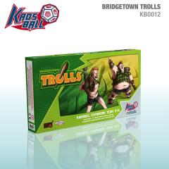 Expansion Team #11 - Bridgetown Trolls
