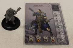 Lord Hob #1