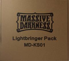 Lightbringer Pack (Kickstarter Exclusive)