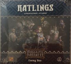 Ratlings Enemy Box