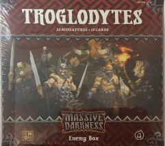 Troglodytes Enemy Box