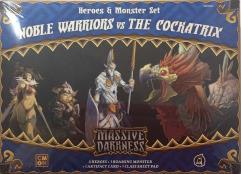 Noble Warriors vs. The Cockatrix
