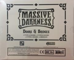 Doors & Bridges (Kickstarter Exclusive)