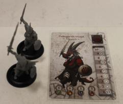 Pelegrath Howl Collection #1