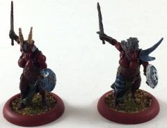 Pelegrath Howl Collection #2