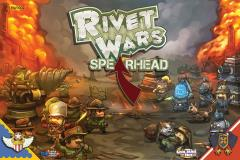 Spearhead Expansion