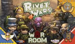 War Room Expansion