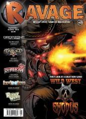 "#10 ""Wild West Exodus, Dropzone Commander, Dark Age, Zombicide"""