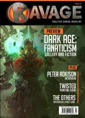 "#15 ""Dark Age - Fanatacism, Peter Adkinson, Twisted, & The Others"""