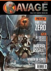 "#19 ""Fireteam Zero, B-Sieged Preview, Imperial Assault Review"""