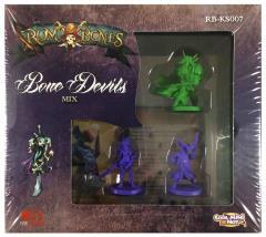 Bone Devils - Mix #1 (Kickstarter Exclusive)