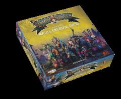 Mazu's Dreadful Curse Expansion