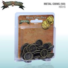Metal Coin Pack