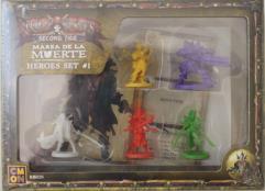 Marea de la Muerte - Heroes Set #1