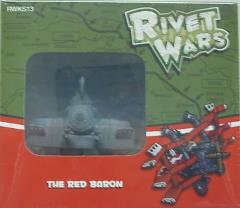Red Baron, The (Kicksterter Exclusive)