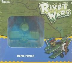 Reme Funck (Kickstarter Exclusive)