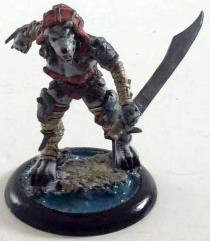 Scourge Hound #3
