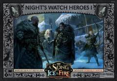 Night's Watch Heroes 1