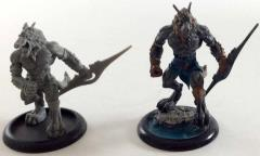 Skorza Skirmisher 2-Pack #2