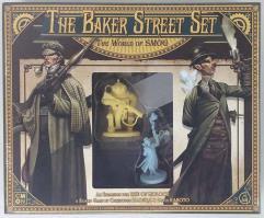 Baker Street Set, The (Kickstarter Exclusive)
